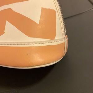 Louis Vuitton Bags - Authentic Louis Vuitton graffiti Alma long beige
